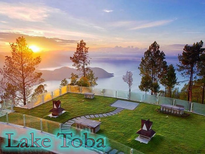 Incredible Facts about Lake Toba